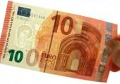 El Euro se protege con nuevos billetes