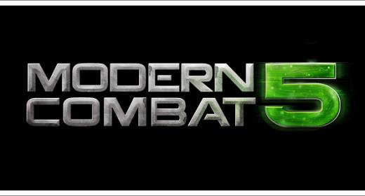 Los mejores gráficos de juegos para smartphones en Modern Combat 5