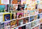 ¿Están desapareciendo las revistas en papel?