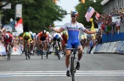 Peter Sagan se proclama Campeón del Mundo