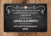 Las invitaciones de boda online abren nuevas opciones