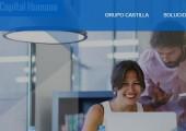 Grupo Castilla lanza su nueva web, que incorpora una versión en inglés y francés