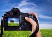 Impresion de fotos de paisajes desde casa