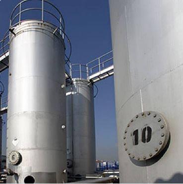 Productos químicos tóxicos: Transporte, almacenaje y seguridad