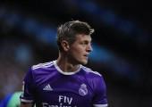 Kroos renueva contrato y se convierte en el alemán mejor pagado del fútbol