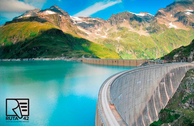 Eurofinsa construirá 6 minicentrales hidroeléctricas