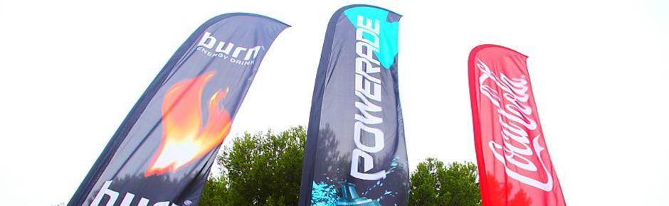 Banderas en marketing online