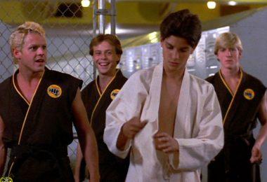 Secuela de Karate Kid