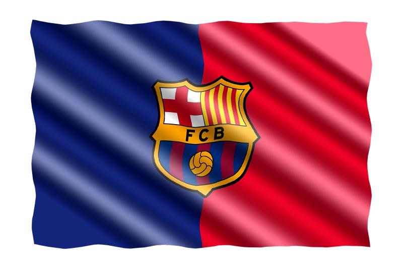 Iniesta y el Barcelona FC