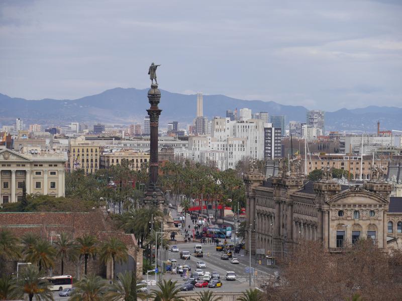 Barcelona artículo 155