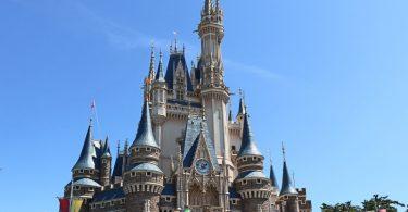 Veto de Disney