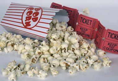taquilla de cine