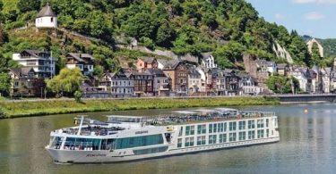 Cruceros fluviales, la ultima t endencia de 2018 - ruta42.es