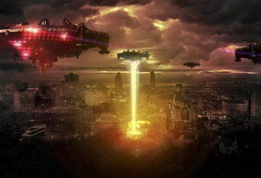 invasión extraterrestre Cloverfield