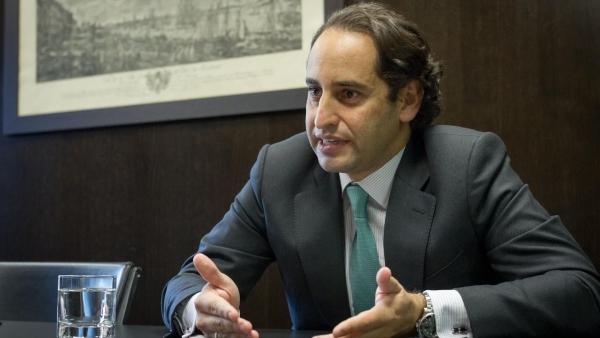 entrevista a Raphaël Benatar Leitman director general de operaciones de Eurofinsa