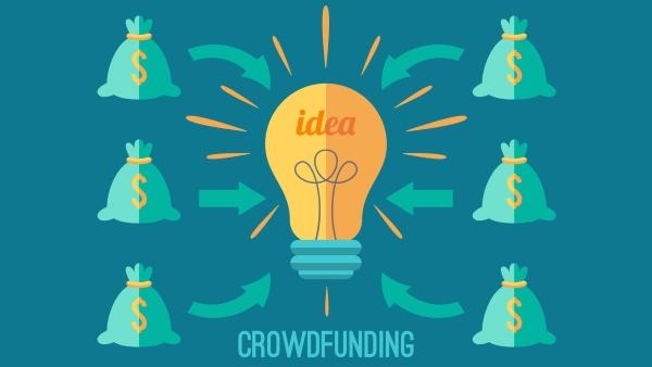 fernando rodriguez acosta explica que es el crowfunding