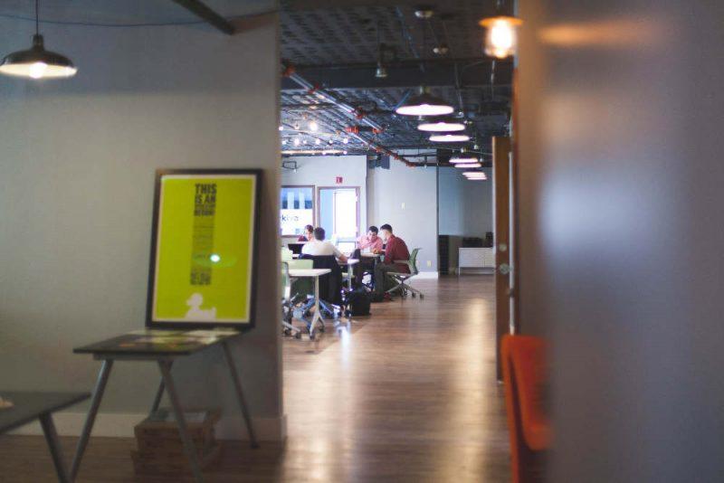 Fernando Rodríguez Acosta y su selección de startups innovadoras