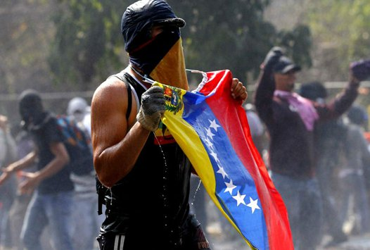 Revolución de Venezuela