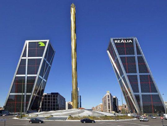 las 10 empresas más importantes españolas