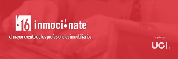 Inmociónate16, organizado por UCI
