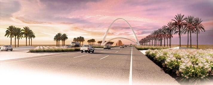 Proyecto del arquitecto Alberto Sanjurjo