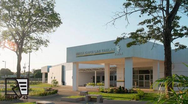 hospital construido por eurofinsa en panama