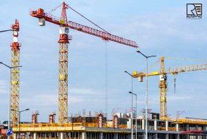 La empresa constructora Seranco lidera el sector de la construcción