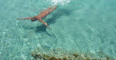 Las 10 mejores playas nudistas de España