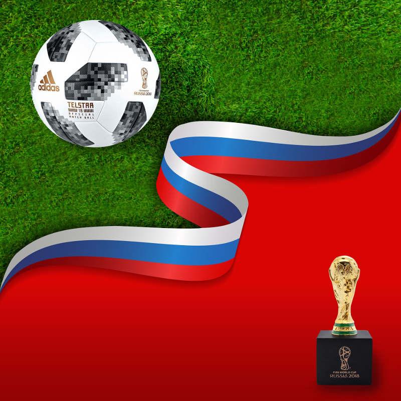 Mundial de Rusia 2018
