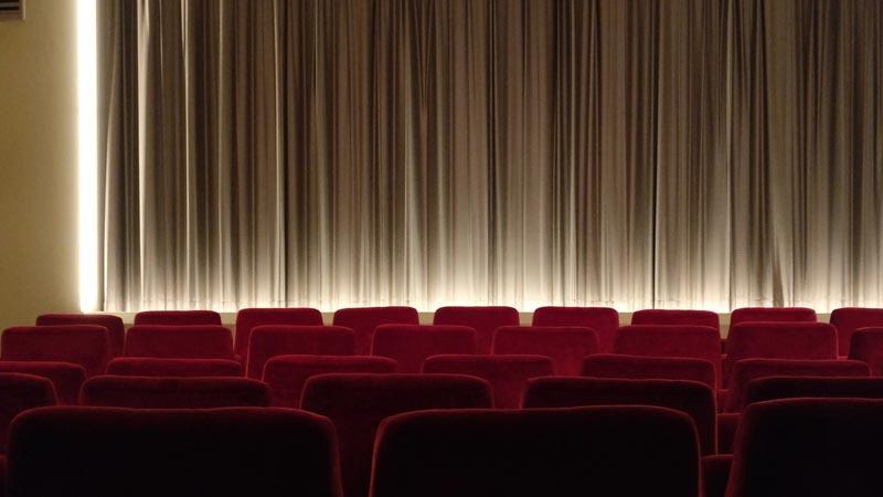 IVA y cine