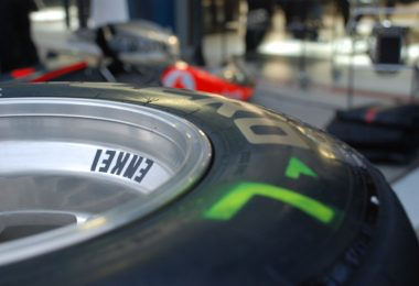 F1 holanda