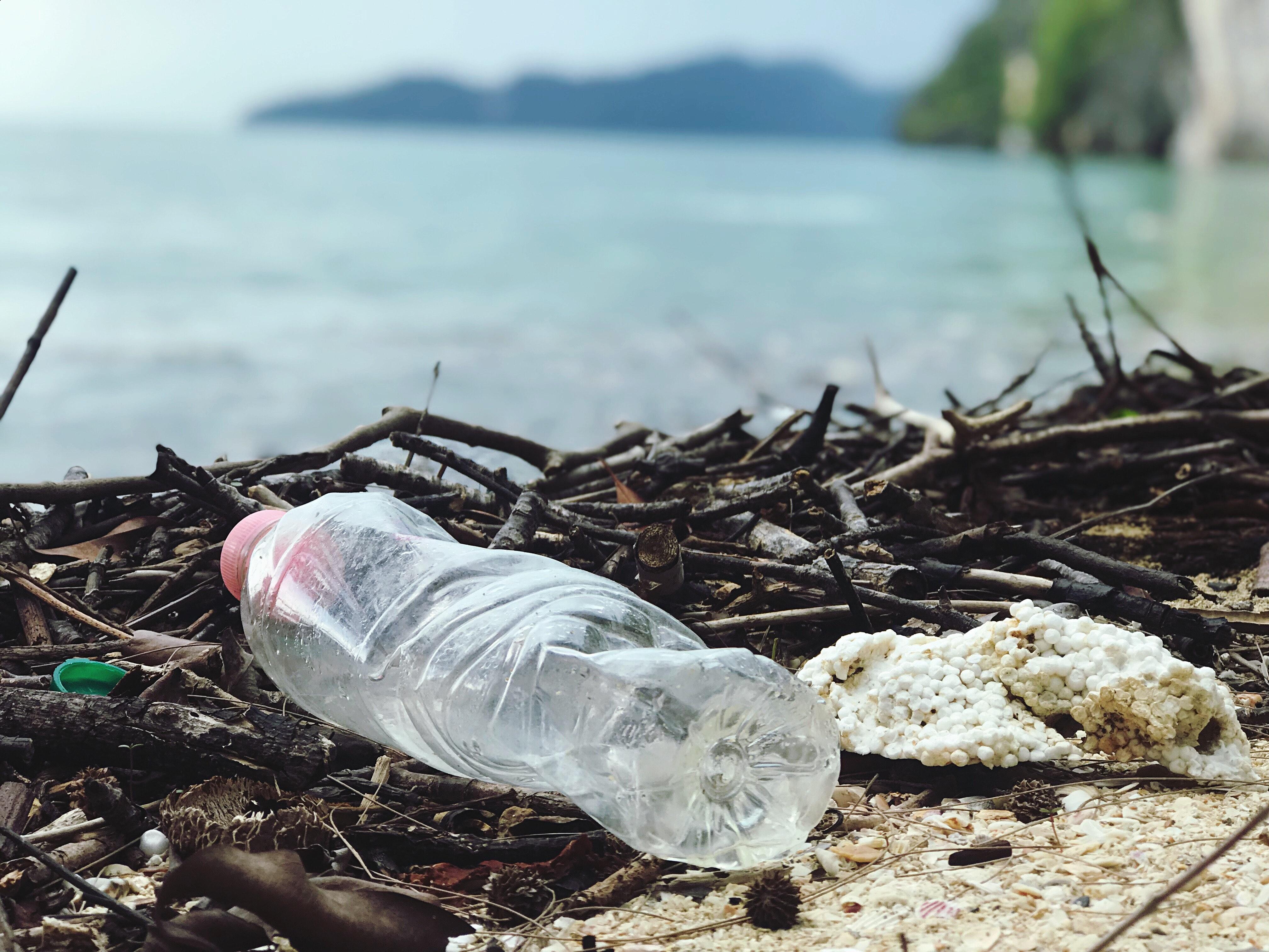 Ecoembes levanta opiniones favorables con el proyecto Upcycling the Oceans