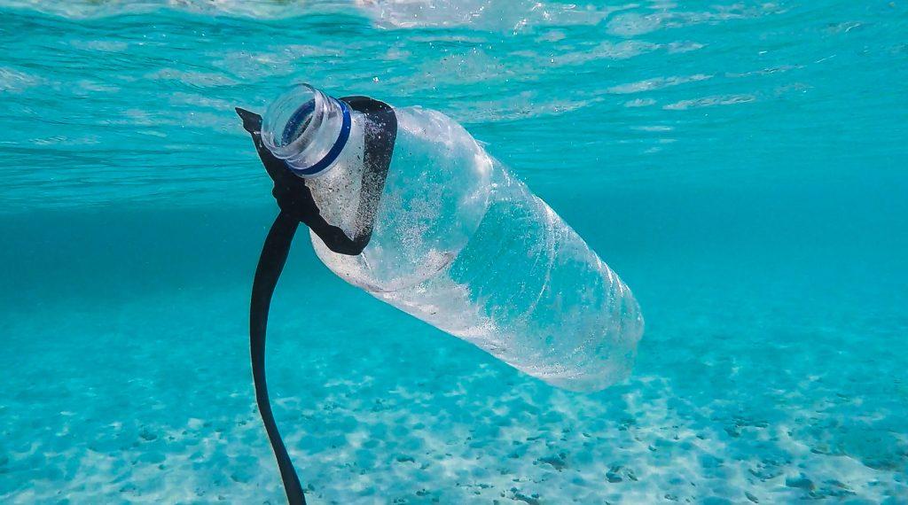 Opiniones sobre el proyecto Upcycling the Oceans de Ecoembes