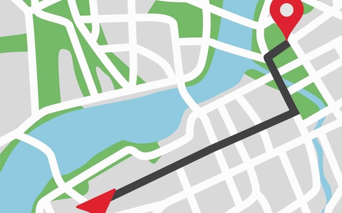 Cómo elegir un sistema de planificación de rutas