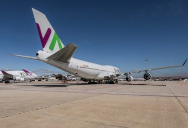Wamos Air Caribe
