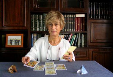 Paloma Lafuente, comentarios sobre su tarot online