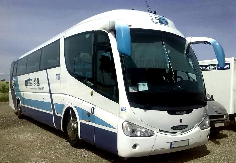 Grupo Ruiz y las opiniones sobre sus autobuses sostenibles