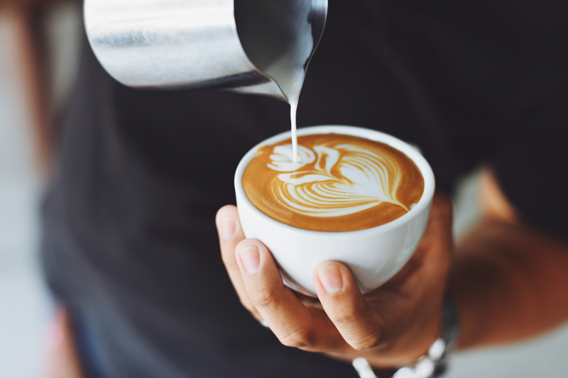 La última tecnología llega a nuestras máquinas de café
